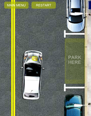 Parallel Parking Simulator and More